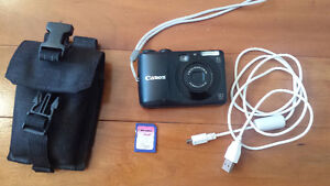 Canon PowerShot A1200HD Camera – EXCELLENT COND. – FREE DELIVERY