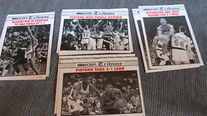 1990 Piston-Blazers playoff cards(8)