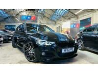 2016 BMW 3 Series 3.0 335d M Sport Touring Auto xDrive (s/s) 5dr Estate Diesel A