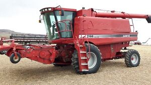 **FARMING EQUIPMENT**  COMBINE, HOE DRILL, BAGGER/EXTRACTOR...