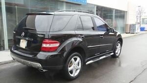 2006 Mercedes-Benz ML 500 SUV with DVD Players !!