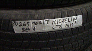 Winter Claw Michelin tires rims Nokian London Ontario image 8