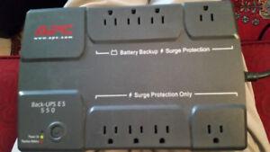 Batterie backup  APC 550