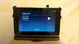 Nexus 7 2012 android tablet