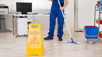 COMMERICAL CLEANING SERVICES