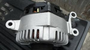 Ford Wilson Alternator NEW $100. Fits many ford models, Prince George British Columbia image 1