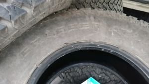 35 inch, General Grabbers A/T