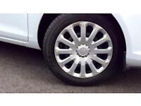 2015 Ford Fiesta 1.25 82 Style 5dr Manual Petrol Hatchback
