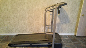 Treadmill for sale. $100 OBO