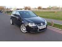 2006 56 Volkswagen Golf 3.2 V6 4Motion R32 ++HUGE SPEC + FULL SERVICE HISTORY++