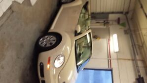 2008 Convertible VW, great condition