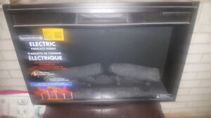Selling: Electric Fireplace