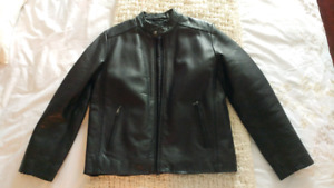 Marc New York Andrew Marc Leather Jacket.