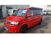 2012 Volkswagen Transporter Pop Top Camper 2.0TDi ( 102PS ) SWB T28