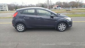 Ford Fiesta 2013 - AUTOMATIQUE