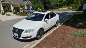 2007 Passat Turbo *Safetied*
