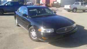 2002 Buick LeSabre Limited *Fully Loaded*