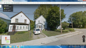 small house for sale .. still in need of rennovaiton