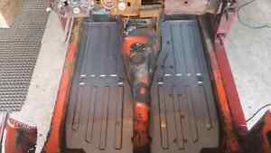 Mg midget mgb mgb gt floor pans floor boards Austin Healey