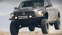 Want to buy RAM 1500 FIBERGLASS FRONT FENDERS