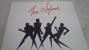 LP: The Nylons, One Size Fits All Kitchener / Waterloo Kitchener Area image 1