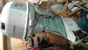 Evinrude 115hp outboards Parts engine