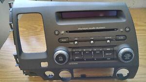 Honda Civic Si OEM CD Player Radio 4TC0 PH-2761C