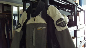 Can Am Spyder Riding Jacket