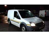 Ford Transit Connect 1.8TDCi ( 75PS ) Van T200 SWB EX-COUNCIL