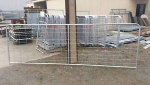 New Farm Gates - Various Sizes Willaston Gawler Area Preview