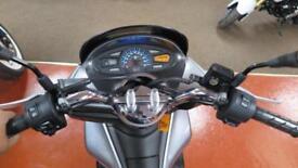 2011 HONDA PCX 125 WW 125 EX2 A Auto Scooter Learner Legal