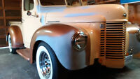 1941 International K Pickup