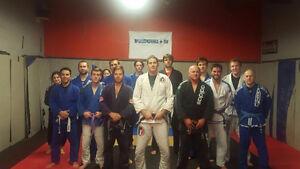 Brazilian jiu jitsu.  Mma Kitchener / Waterloo Kitchener Area image 1