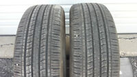 Kumho size 225 55 19 all season tires