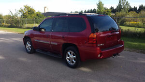 2004 GMC Envoy SLT 4X4 NO ACCIDENTS, SAFETIED & E-TESTED London Ontario image 5