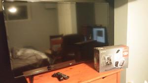 49' LG UHDTV 4k