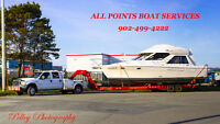 All Points Boat Services
