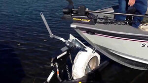 Drotto Boat Latch Systems