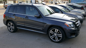 "2013 Mercedes Benz GLK 350 4MATIC "" priced to sell"""