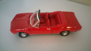 CORVAIR DIECAST