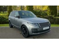 Land Rover Range Rover 3.0 SDV6 Vogue 4dr CD/DVD play Auto 4x4 Diesel Automatic