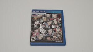 The Nonary Games - PlayStation Vita