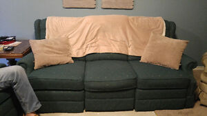 Lazy Boy couch & loveseat London Ontario image 4