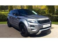 2013 Land Rover Range Rover Evoque 2.2 SD4 Dynamic 3dr - Privacy Automatic Dies