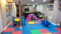 Home Daycare in Stittsville