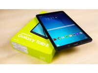 Samsung galaxy tab e in brand new condition never used