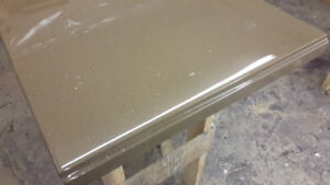 design epoxy comptoir ou autre imitation marbre quartz
