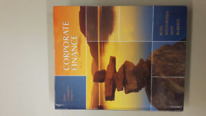 Corporate finance: 5th Canadian edition