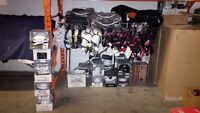 Lots of NEW hockey equipment - Great Prices!!!