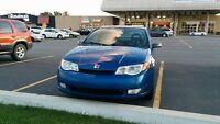 2006 Saturn ION 2.4 Bicorps